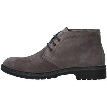 Sapatos Homem Botas baixas IgI&CO 6108622 Cinza