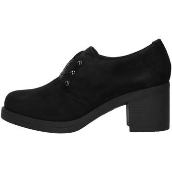 Sapatos Mulher Sapatos IgI&CO 6152211 Preto
