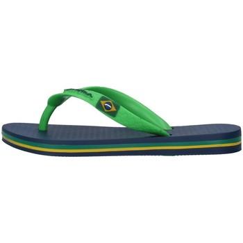 Sapatos Criança Chinelos Ipanema 80416 Azul