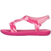 Sapatos Rapariga Sandálias Ipanema 82829 Rosa