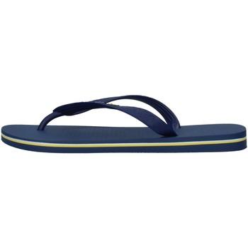 Sapatos Homem Chinelos Ipanema 80415 Azul