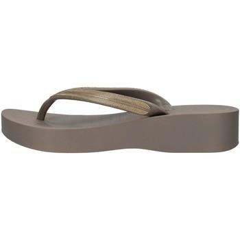 Sapatos Mulher Chinelos Ipanema 82764 Prata