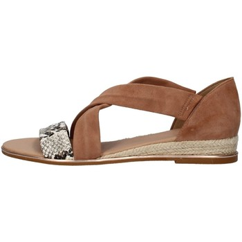 Sapatos Mulher Sandálias Ska 201ISAHAY Rosa