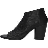 Sapatos Mulher Botins Bueno Shoes 20WQ2900 Preto
