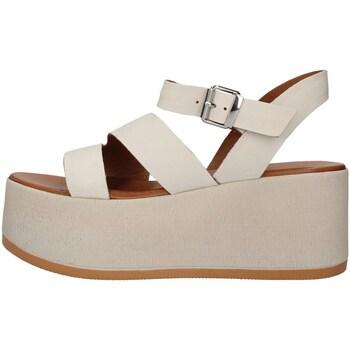 Sapatos Mulher Sandálias Inuovo 495002 Branco