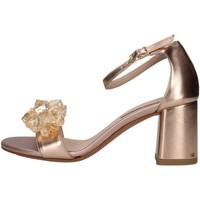 Sapatos Mulher Sandálias Albano 4016 Vermelho