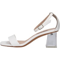 Sapatos Mulher Sandálias Albano 4151 Branco