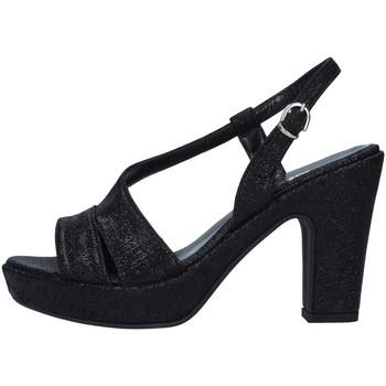 Sapatos Mulher Sandálias Tres Jolie 2815/MARA Preto
