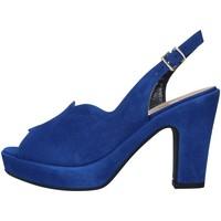 Sapatos Mulher Sandálias Tres Jolie 1919/MARA Azul