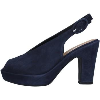 Sapatos Mulher Sandálias Tres Jolie 2640/MARA Azul