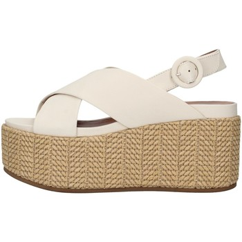Sapatos Mulher Sandálias Tres Jolie 2801/MONY Branco
