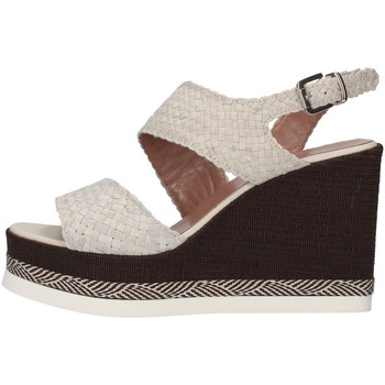 Sapatos Mulher Sandálias Tres Jolie 2903/VALE/MSL Branco