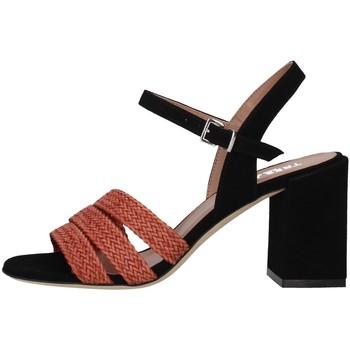 Sapatos Mulher Sandálias Tres Jolie 2034/BUY Castanho