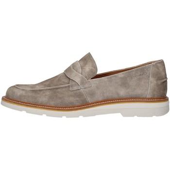 Sapatos Homem Mocassins Stonefly 213722 Cinza