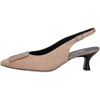Sapatos Mulher Escarpim Melluso V302 Rosa