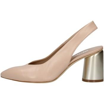 Sapatos Mulher Sandálias Melluso D129L Rosa