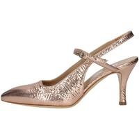 Sapatos Mulher Escarpim Melluso E1613 Rosa