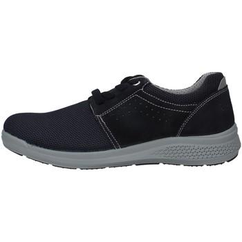 Sapatos Homem Sapatos Enval 5232911 Azul