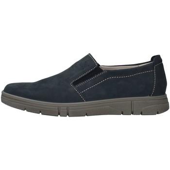 Sapatos Homem Slip on Enval 5230600 Azul