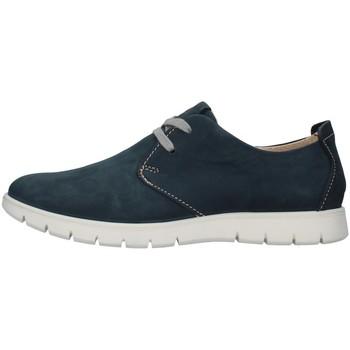 Sapatos Homem Sapatos IgI&CO 5115400 Azul
