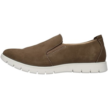 Sapatos Homem Slip on IgI&CO 5115322 Castanho
