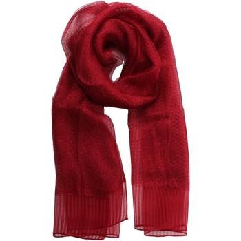 Textil Mulher Cachecol Iblues NODO Vermelho
