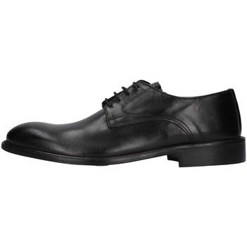 Sapatos Homem Sapatos Antony Sander 18020 Preto