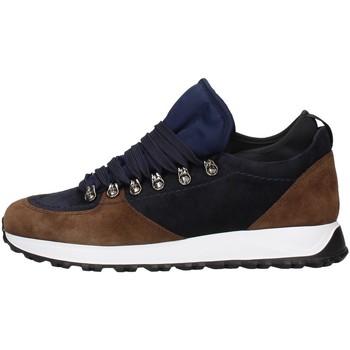 Sapatos Homem Sapatilhas Triver Flight 344-02D1 Azul