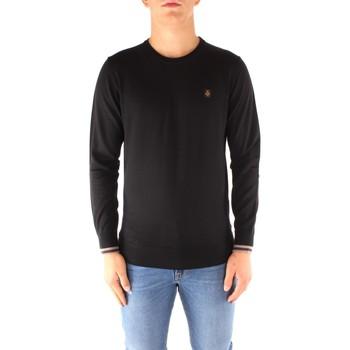 Textil Homem camisolas Refrigiwear MA9T01 Preto