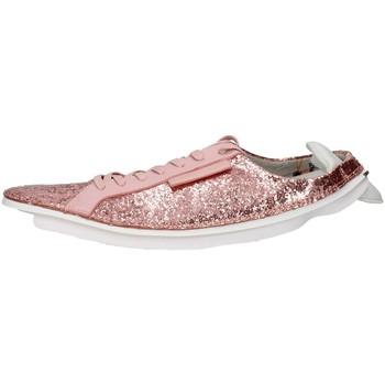 Sapatos Mulher Sapatilhas Acbc SKSNEA266 Rosa