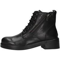 Sapatos Mulher Botas baixas Hl - Helen 503 Preto