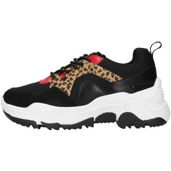 Sapatos Mulher Sapatilhas Gold&gold GS35 Preto