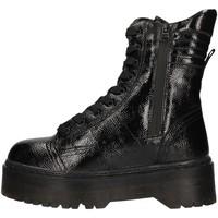Sapatos Mulher Botas Gold&gold GA116 Preto
