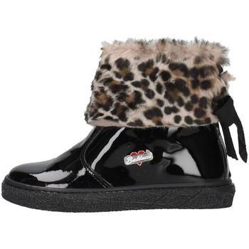 Sapatos Rapariga Botas baixas Balducci CSPO3653 Preto