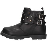 Sapatos Rapariga Botins Balducci MATR1863 Preto