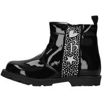 Sapatos Rapariga Botas baixas Balducci MATR1866 Preto