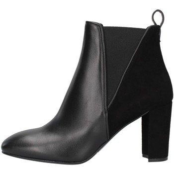 Sapatos Mulher Botins Albano 1055 Preto