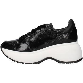 Sapatos Mulher Sapatilhas Janet Sport 44750 Preto