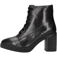 Sapatos Mulher Botins Stonefly 212033 Preto