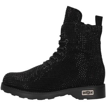Sapatos Mulher Botas baixas Cult CLE104119 Preto