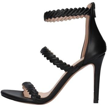 Sapatos Mulher Sandálias Albano 2063 Preto