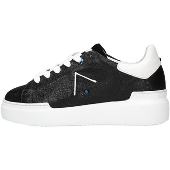 Sapatos Mulher Sapatilhas Ed Parrish CKLDRO10 Preto