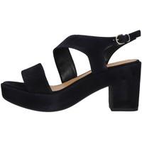 Sapatos Mulher Sandálias Tres Jolie 2661/G60 Azul