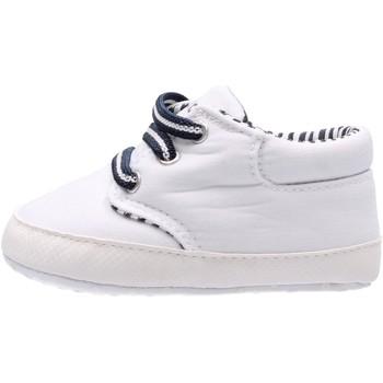 Sapatos Rapaz Sapatilhas Chicco - Ottavio bianco 65137-300 BIANCO
