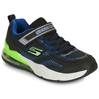 Sapatos Criança Sapatilhas Skechers SKECH-AIR BLAST-TALLIXEEL A Azul