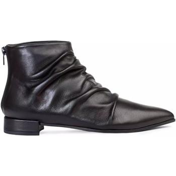 Sapatos Mulher Botins Paco Gil ELENA Preto