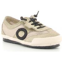 Sapatos Rapariga Sapatilhas Aro JOANETA PETIT 93350 Argenté