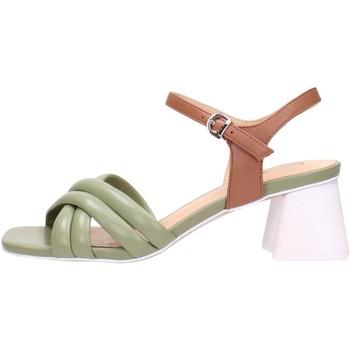 Sapatos Mulher Sandálias Jeannot 463 Multicolore
