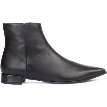 Sapatos Mulher Botins Paco Gil NACHA Preto