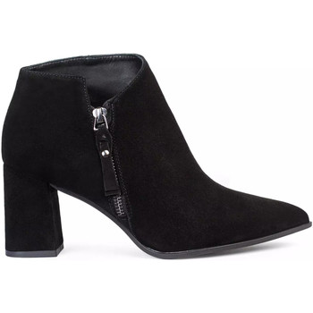 Sapatos Mulher Botins Paco Gil MARIAN Preto